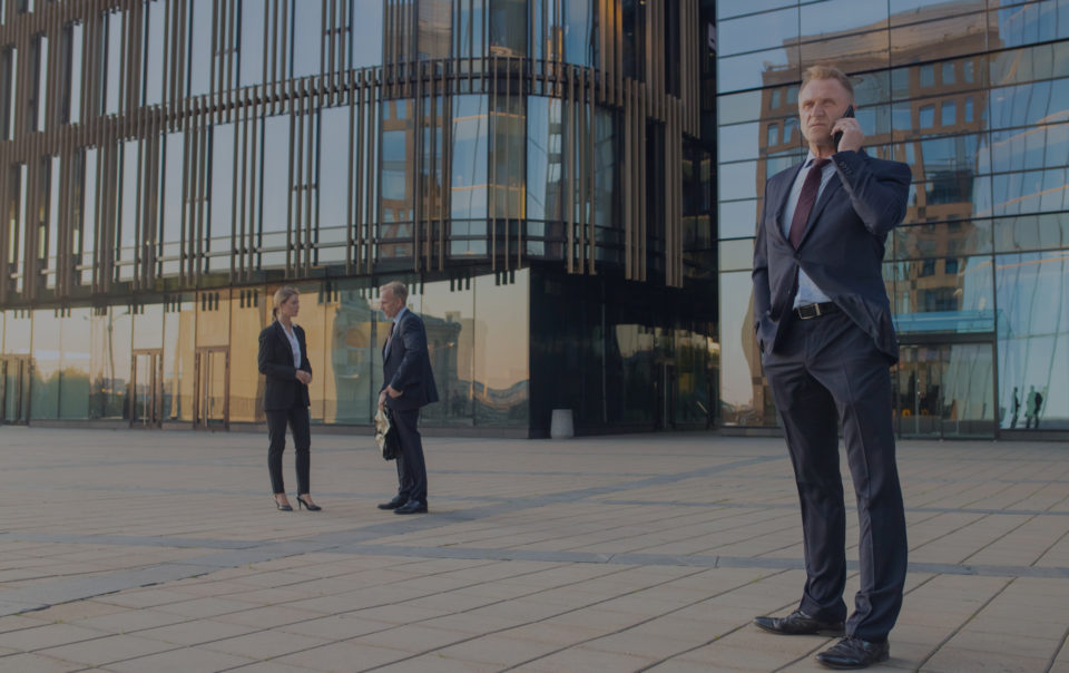 Регистрация компаний в Нидерландах